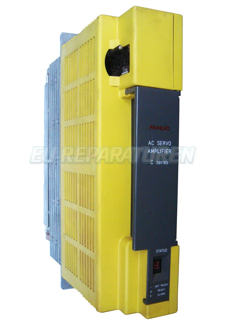 REPARATUR FANUC A06B-6066-H006 AC DRIVE
