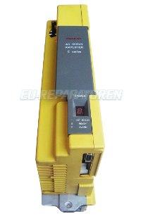 3 REPAIR-SERVICE A06B-6066-H006 AXIS DRIVE FANUC