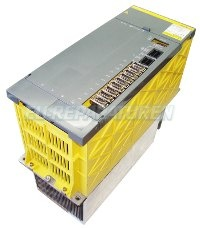 FANUC SPINDLE-AMPLIFIER-MODUL A06B-6088-H226 REPARATUR