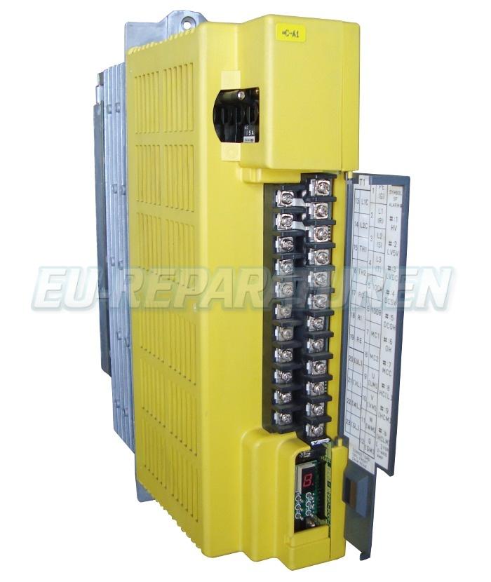 REPARATUR FANUC A06B-6066-H222 AC DRIVE