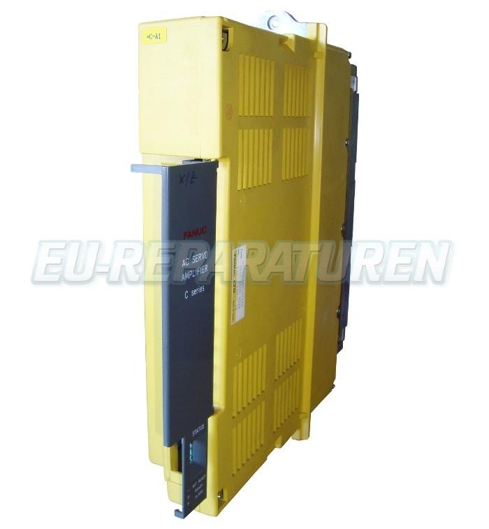 SERVICE FANUC A06B-6066-H223 AC DRIVE