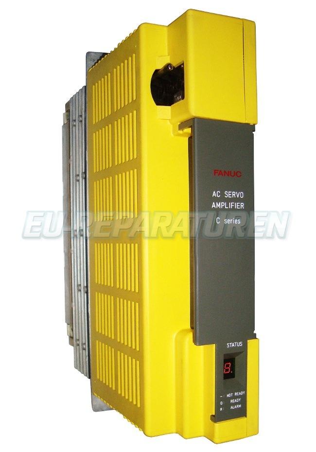 SERVICE FANUC A06B-6066-H233 AC DRIVE