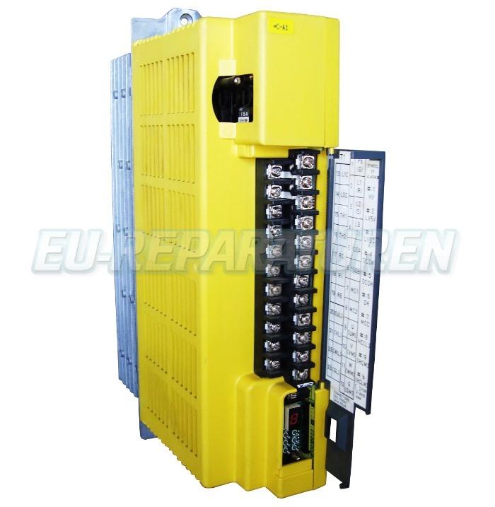 SERVICE FANUC A06B-6066-H234 AC DRIVE