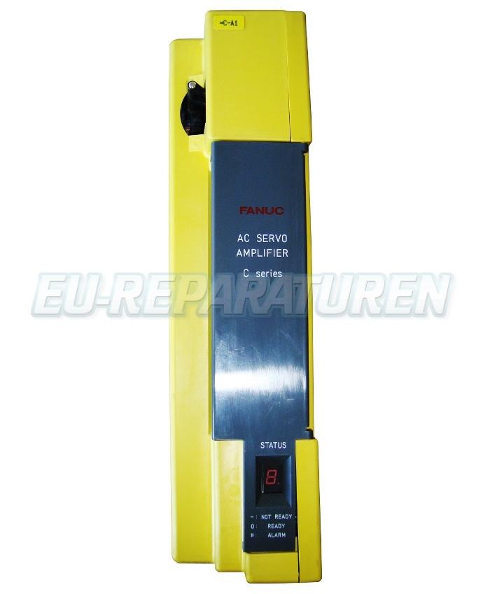 REPARATUR FANUC A06B-6066-H235 AC DRIVE