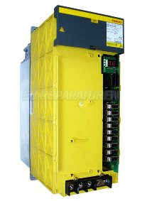 Weiter zum Reparatur-Service: FANUC A06B-6088-H222 FREQUENZUMRICHTER