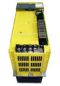 FANUC SPINDLE AMPLIFIER MODULE A06B-6088-H222