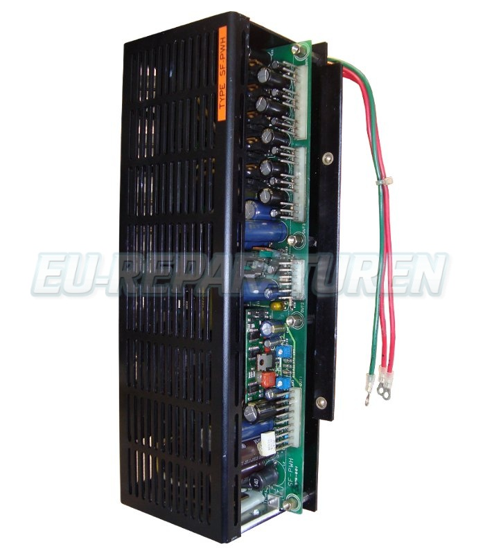 REPARATUR YAMABISHI SF-PWH POWER SUPPLY