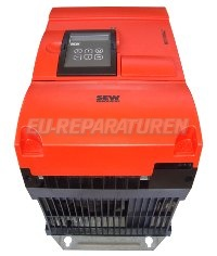 Weiter zum Reparatur-Service: SEW EURODRIVE 31C110-503-4-00 FREQUENZUMRICHTER