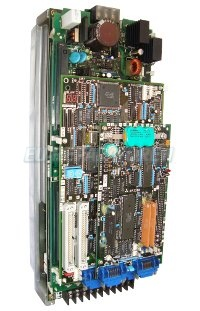 Weiter zum Reparatur-Service: MITSUBISHI MR-S12-80B-Z33 FREQUENZUMRICHTER