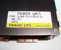 TYPESCHILD FANUC POWER UNIT A16B-1210-0510