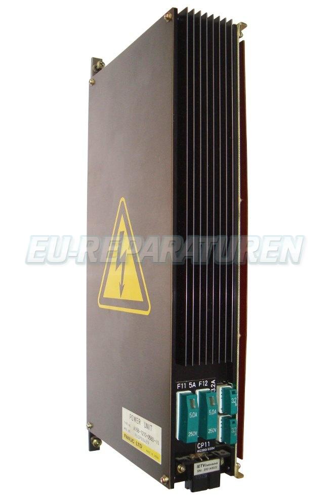 REPARATUR FANUC A16B-1210-0560-01 POWER SUPPLY