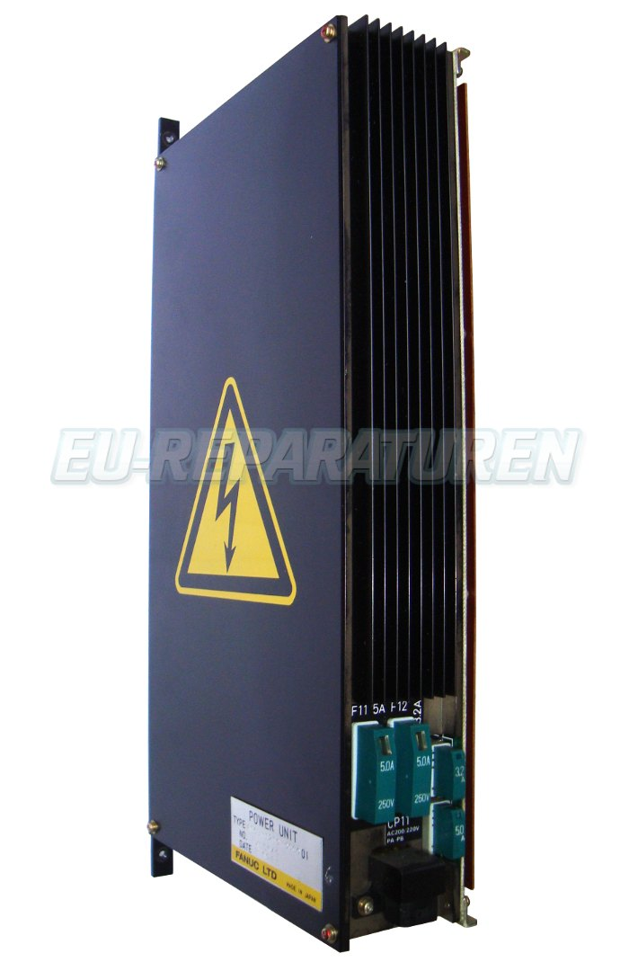 SERVICE FANUC A16B-1210-0660 POWER SUPPLY