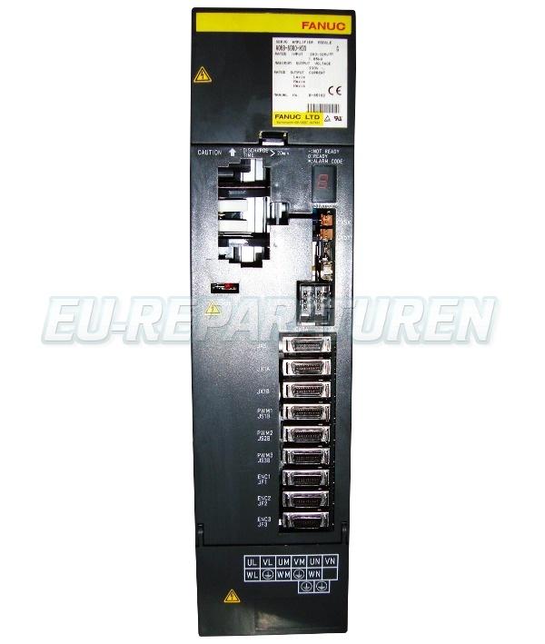SERVICE FANUC A06B-6080-H304 AC DRIVE