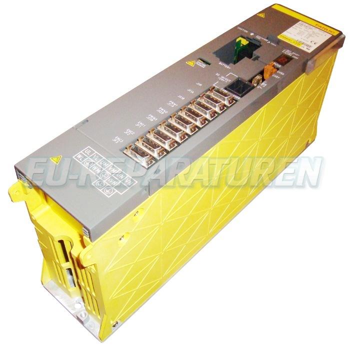 SERVICE FANUC A06B-6080-H306 AC DRIVE