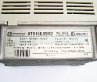 4 TYPENSCHILD ATV16U09M2 ALTIVAR-16