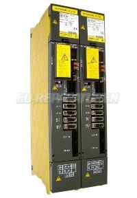 1 REPAIR FANUC A06B-6096-H201 AC-DRIVE