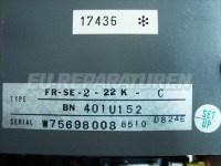TYPENSCHILD FREQROL FR-SE-2-22K-C