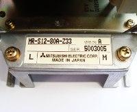 4 TYPENSCHILD MR-S12-80A-Z33