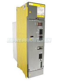 Weiter zum Reparatur-Service: FANUC A06B-6077-H111 FREQUENZUMRICHTER