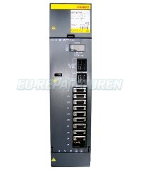 FANUC SPINDLE AMPLIFIER A06B-6078-H206