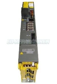 2 REPAIR-SERVICE FANUC A06B-6096-H102 INVERTER