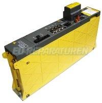 3 SERVO-DRIVE FANUC A06B-6096-H102 REPARATUR