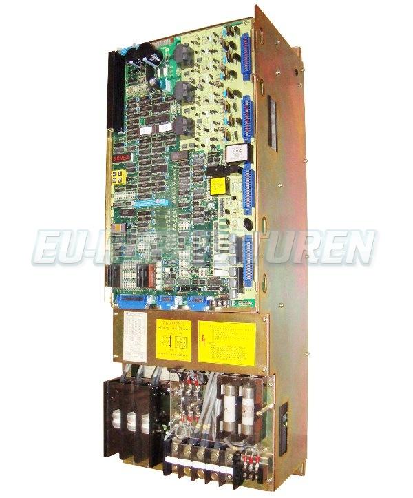 SERVICE FANUC A06B-6055-H322 AC DRIVE