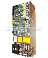 Weiter zum Reparatur-Service: FANUC A06B-6055-H322 FREQUENZUMRICHTER