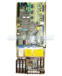 FANUC AC SPINDLE SERVO UNIT A06B-6055-H318