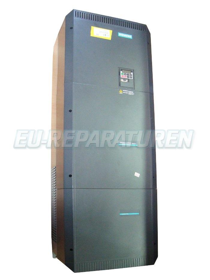 REPARATUR SIEMENS 6SE3228-4DK50 AC DRIVE