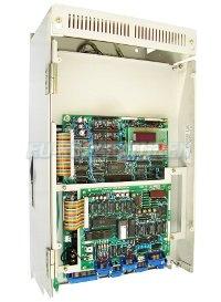 Weiter zum Reparatur-Service: YASKAWA CIMR-MTIII-15K FREQUENZUMRICHTER
