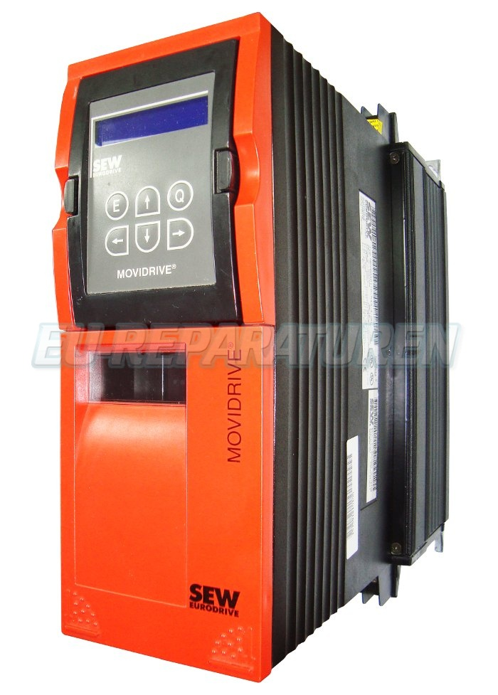 SERVICE SEW EURODRIVE MDV60A0110-5A3-4-00 AC DRIVE