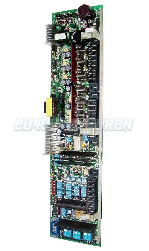 SERVICE OKUMA E4809-770-015-B AC DRIVE