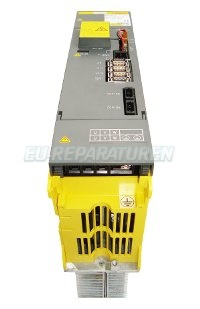 3 REPAIR A06B-6096-H106 REPARATION FANUC
