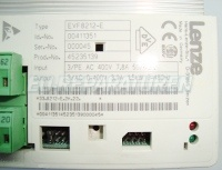 4 TYPENSCHILD VECTOR-8200 EVF8212-E
