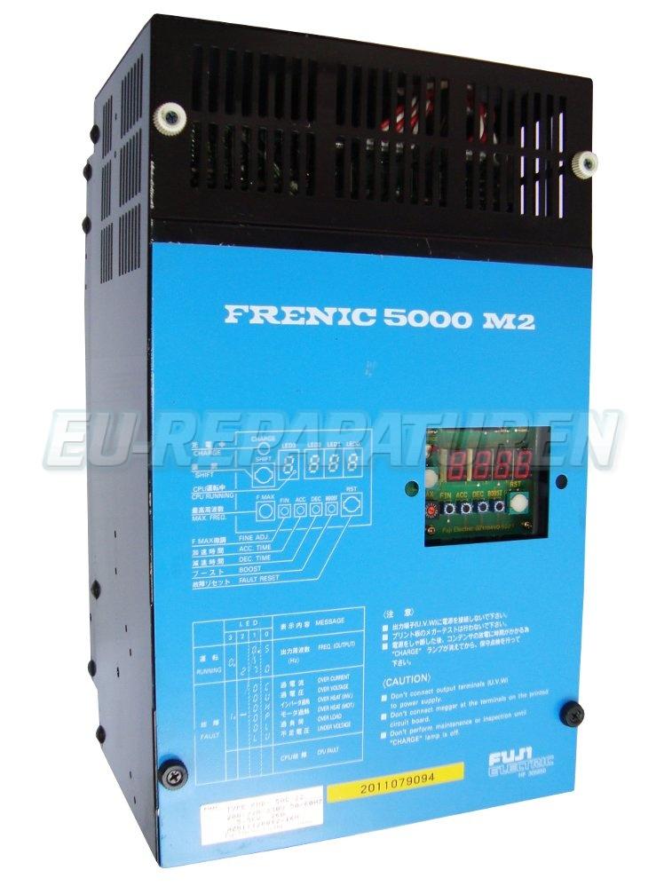 SERVICE FUJI ELECTRIC FMD-5AC-22 AC DRIVE