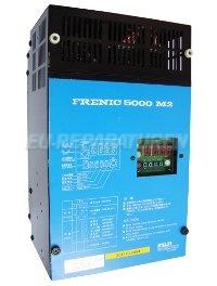 Weiter zum Reparatur-Service: FUJI ELECTRIC FMD-5AC-22 FREQUENZUMRICHTER