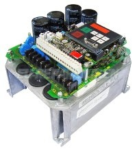 2 MICROMASTER 6SE3121-3DC40 REPARATUR