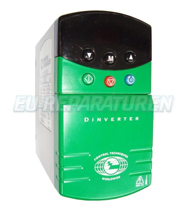 SERVICE CONTROL TECHNIQUES DIN1220055A AC DRIVE