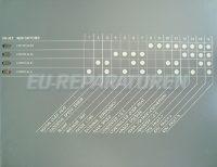 5 ERROR STATUS FR-SE-2-26K-C FEHLER-CODE