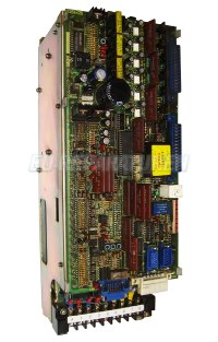 Weiter zum Reparatur-Service: FANUC A06B-6050-H104 FREQUENZUMRICHTER