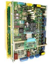 Weiter zum Reparatur-Service: FANUC A06B-6059-H206 FREQUENZUMRICHTER