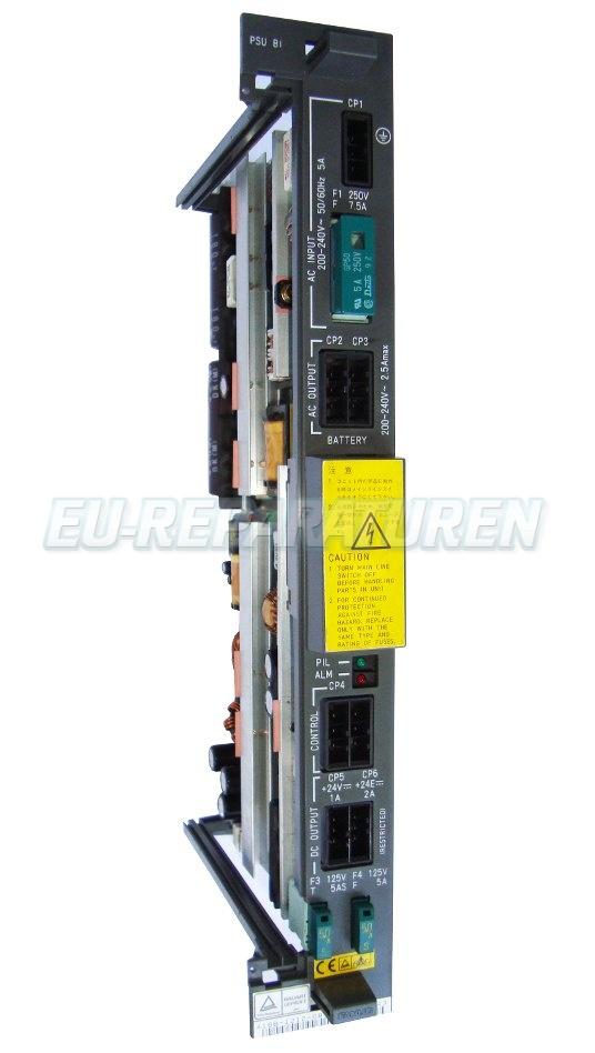 SERVICE FANUC A16B-1212-0871 POWER SUPPLY