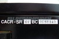 4 TYPENSCHILD CACR-SR44BC1CSY349 SERVOPACK