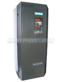 Reparatur Siemens 6se3125-5dj40