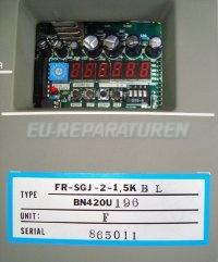 6 SPINDEL TYPENSCHILD FR-SGJ-2-1.5K