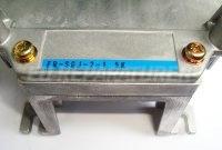 7 TYPENSCHILD MITSUBISHI FR-SGJ-2-1.5K
