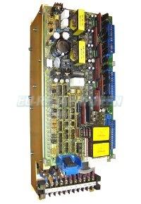Weiter zum Reparatur-Service: FANUC A06B-6057-H203 FREQUENZUMRICHTER
