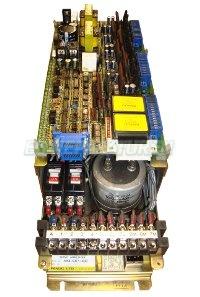 2 ACHSREGLER FANUC A06B-6057-H203 REPARATUR-SERVICE