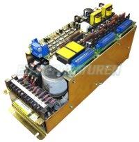 3 GLEICHSTROMSTELLER A06B-6057-H203 FANUC